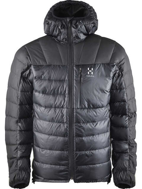Haglöfs Bivvy Jacket Men black
